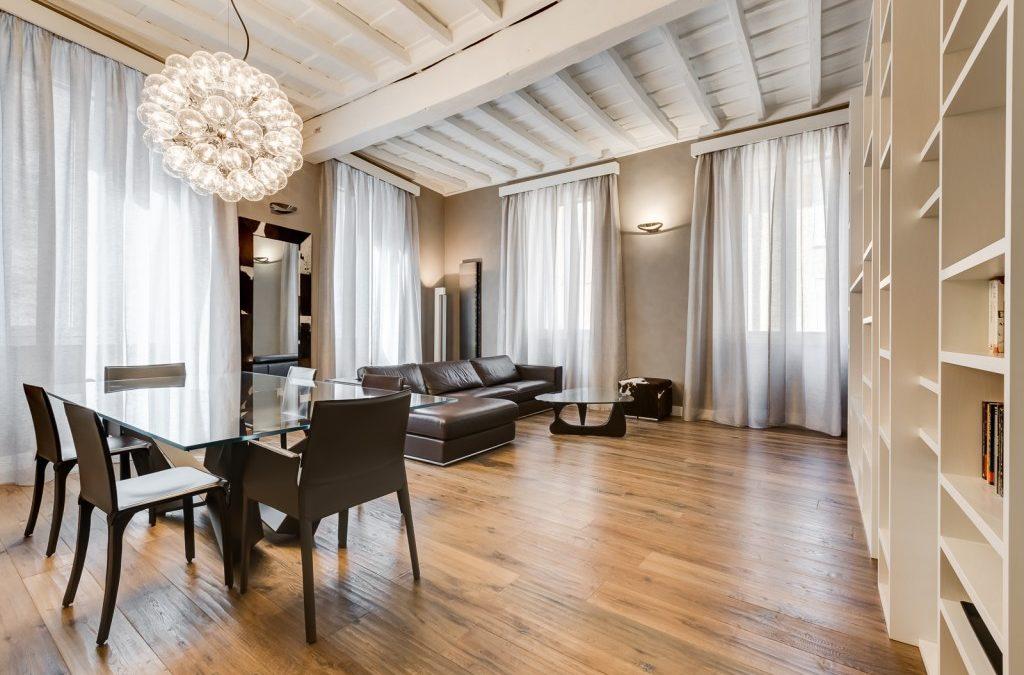 Studio interior design: come sceglierlo nelle ristrutturazioni e perché